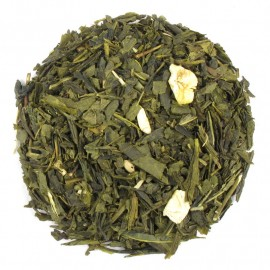 Gingseng y Albaricoque