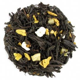 Lady Oolong