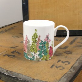 Mug Fairfield Rosa