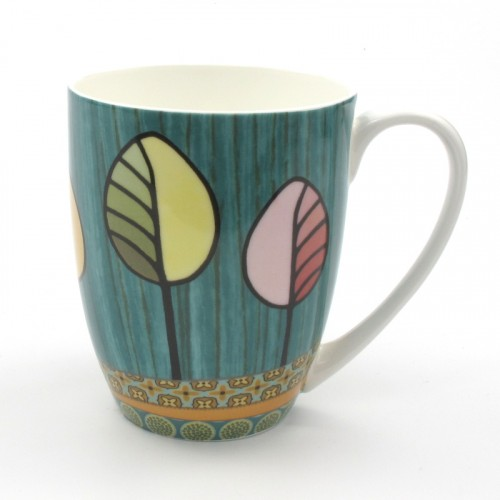 Mug Rancho Tree