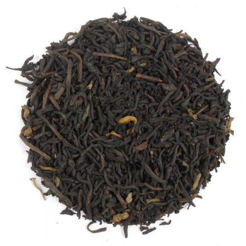 Earl grey Desteinado
